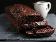 Sjokoladeglasur | Oppskrift | Meny.no Baking Party, Eat Smarter, Desserts, Baking Ideas, Food, Cacao Powder, Chocolate, Sheet Cakes, Oven