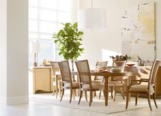 Banyon Bay Dining Room Collection