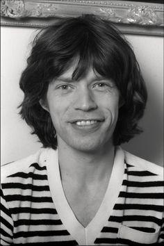 Voodoo Lounge - Mick Jagger