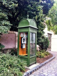 Telephone Booth, Veszprém Hungary | Flickr - Photo Sharing!