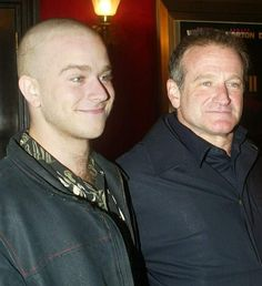 Zachary Pym Williams, Zak Williams, Robin Williams Son Zachary Pym Williams…
