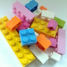 LEGO PARTY BAG PACK 20 Girls or Boys Lego bricks in an individual sealed bag. | eBay