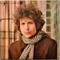 Bob Dylan / Blonde On Blonde