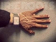 Tribal henna designs - Latest Mehndi Designs for Groom to try this year – Tribal henna designs Mehandi Designs, Henna Designs For Men, Tribal Henna Designs, Wedding Henna Designs, Indian Mehndi Designs, Latest Mehndi Designs, Henna Tattoo Designs, Geometric Henna, Men Henna Tattoo