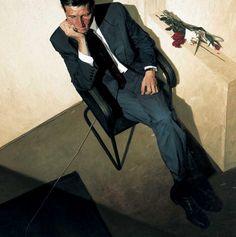 Juxtapoz Magazine - Paintings by Phil Hale