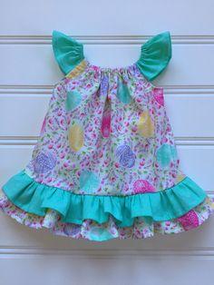 af51adfb4c97 Easter Dress for Girl, Toddler Easter Dress, Baby Girl Easter Dress, Girl  Spring Dress, Pastel Dress, Newborn Girl Dress, Infant Dress