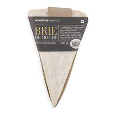 Brie De Roche 200g