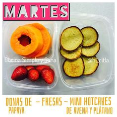 . Teaching Culture, Elementary Spanish, School Snacks, Cantaloupe, Healthy Recipes, Fruit, Lunches, Food, Fitness