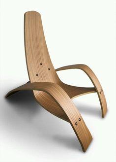 Fancy - Lounge Chair