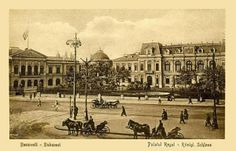 Royal Palace, Bucharest