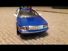 (1411) 1993 Chevy caprice Canadian police car - YouTube Cars Youtube, Diecast Models, Police Cars, Chevy