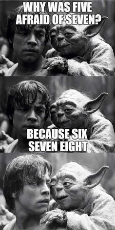 star wars jokes six seven eight