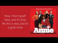 Opportunity SIA Version - Annie