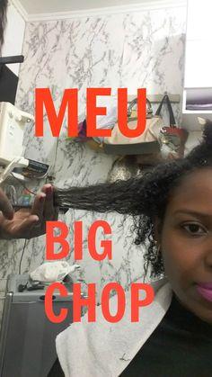 Olá tudo bem? Passei pela transformação total : tirei o mega hair depois de 5 anos e passei pelo big chop também. Acompanhe toda essa jornada comigo.    https://www.instagram.com/marypartymy/    #bigchop #grandecorte #cabelonatural #afro #crespa