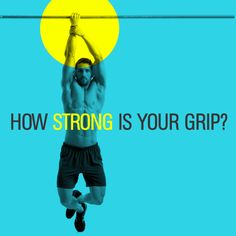 How Strong is your #Grip.
