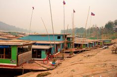 Interesting Facts About Cambodia: Mekong River Delta, Cambodia