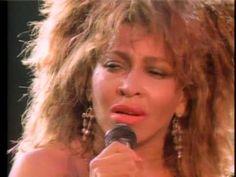Tina Turner - Private Dancer Tour [Full Concert 1985]