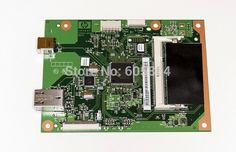62.53$  Buy here - http://ali32h.worldwells.pw/go.php?t=32219325931 - CC528-69002 Printer Formatte Board for LASERJET P2055DN Main Board on sale 62.53$