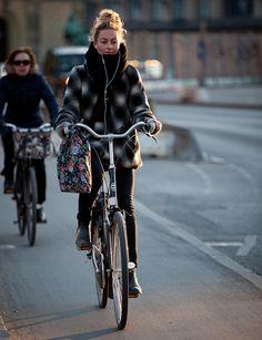 Copenhagen Bikehaven by Mellbin 2011 - 0020 by Franz-Michael S. Mellbin, via Flickr