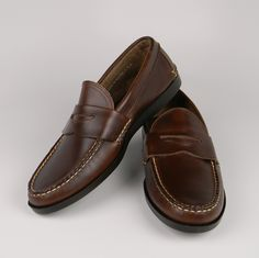 Rancourt & Company: Pinch Penny Loafers