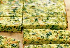 Parsnip and zucchini quiche - Real Recipes from Mums