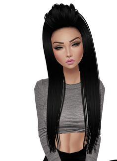 Imvu avatar
