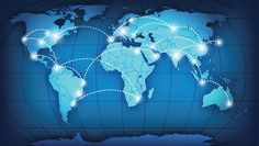 marketing the world wide Net | Global Market Perspective: An active and competitive real estate ...