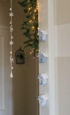 DI CORSO IN CORSO: Christmas Birdhouse
