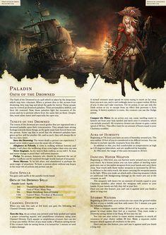 DnD Homebrew — Arilianis Subclasses Part Dungeons And Dragons Classes, Dungeons And Dragons Characters, Dungeons And Dragons Homebrew, Dnd Characters, Fantasy Characters, Dungeons And Dragons Paladin, Dnd Paladin, Tiefling Bard, Marvel Comics