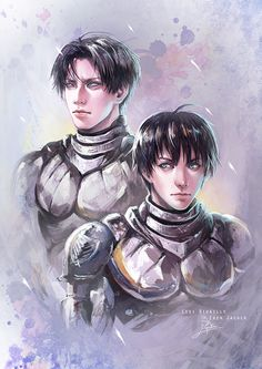 Levi X Eren by Dopaprime on DeviantArt Attack On Titan Levi, Guy Drawing, Pacific Rim, Ereri, Drawings, Anime, Fictional Characters, Kakashi, Crossover