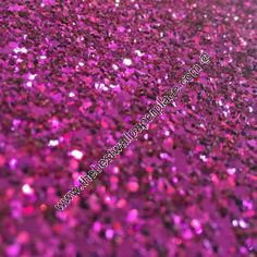 Glitter Wallpaper - Sparkle - Shades of Pink - Fushia - SP3