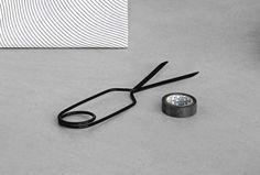 Spring Scissors Nomess | Lex Pott