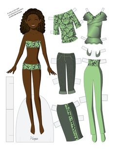Julie Matthews - Google+* 1500 free paper dolls at Arielle Gabriel's The International Paper Doll Society and also free China and Japan paper dolls at The China Adventures of Arielle Gabriel *: