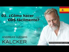 In this video we will learn how to make CD (Chlorine Dioxide), an improved mixture of the old MMS. Always accompanied by the expert, the researcher Andreas K. Cds, Wie Macht Man, Forever Living Products, Cancer Cure, Youtube, Science And Technology, The Cure, Healing, How To Make