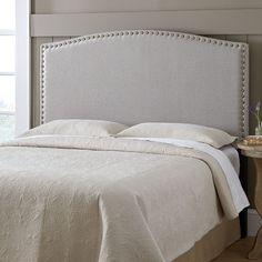Kendrick Upholstered Bed #birchlane