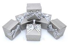 Коробка ювелирная Boxshop #box1-2 Бронзовый Gift Wrapping, Chocolate, Gifts, Gift Wrapping Paper, Presents, Wrapping Gifts, Schokolade, Chocolates, Favors