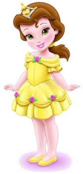 princesas+disney+baby-gifs+linda+lima+%2823%29.png (169×355)