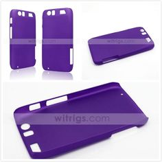The elegant purple case for Motorola Atrix HD MB886 / Atrix 3 (5) ! If you are a fan of purple ,you should not to miss it . If you want your phone to match your marking ,purple case is suitable for you ! And it is great quality.Thin without any bulkiness! #MotorolaAtrixHDMB886 #Atrix3 #witrigs