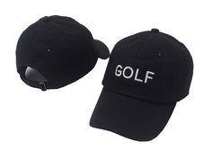 Tyler The Creator Golf Hat Tyler Gregory Okonma Dad Hat Cotton Casquette  Bone Gorras Baseball Cap Men and Women Snapback ca7f8e6d6d2e