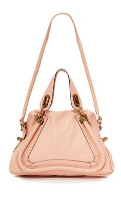 66b88d5e2616 Shop What Goes Around Comes Around Chloe Medium Paraty Satchel (previously  Owned) at Modalist