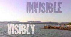 Visibly Invisibly