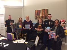 The Hamlet Golf Course and Country Club, Commmack, NY - TOYS FOR TOTS!! Toys For Tots, Recent Events, Human Resources, Giving, Holiday Parties, Golf, Community, Club, Country