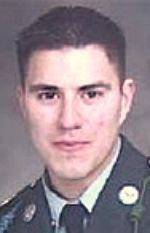 Army SPC Zachariah J. Gonzalez, 23, of Indianapolis, Indiana. Died July 31, 2007, serving during Operation Iraqi Freedom. Assigned to 2nd Battalion, 3rd Infantry Regiment, 3rd Brigade, 2nd Infantry Division (Stryker Brigade Combat Team), Fort Lewis, Washington. Died of injuries sustained when an improvised explosive device detonated near his vehicle during combat operations in Baghdad, Iraq.
