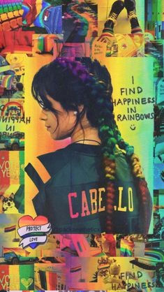 packs × locks on - Camila Cabello Wallpaper, Fifth Harmony Camren, Cabello Hair, Camila And Lauren, Shawn Mendes, Me As A Girlfriend, Cute Wallpapers, Aesthetic Wallpapers, Selena Gomez