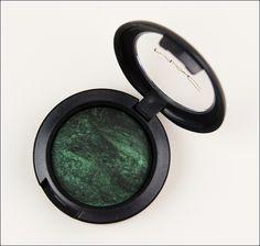 MAC Dark Indulgence Mineralize Eyeshadow