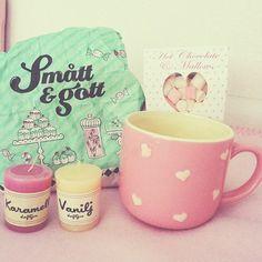 ❝ hearts and marshmallows ❞ ⇢{@jilliantheasian}