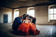 Music video – Blizzy at Bogesund castle Haute Couture Dresses, Fashion Editorials, Editorial Fashion, Music Videos, Castle, Model, How To Wear, Couture Dresses