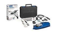 41af0a6b715 Miniherramienta DREMEL 4000-4/65 175W Ref. 14773682 - Leroy Merlin