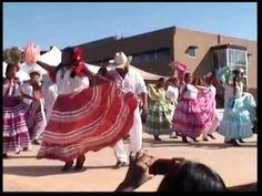 Guelaguetza San Jose - Oaxaca Mexico - California US Comparte nuestra cu...