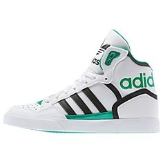 new styles 079f8 5036f adidas Extaball Shoes Dream Shoes, Adidas Argentina, Adidas High Tops,  Adidas Sneakers,